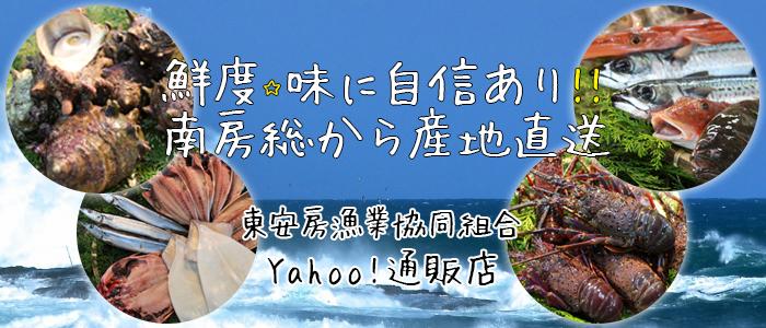鮮度☆味に自信あり!!南房総から産地直送。東安房漁業協同組合Yahoo!通販店